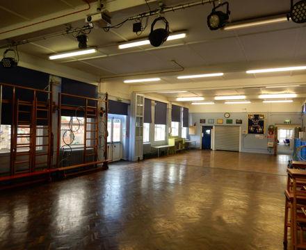 CPFM Hall 3