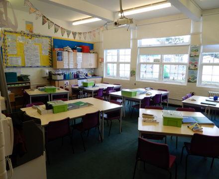 CPF Classroom 3